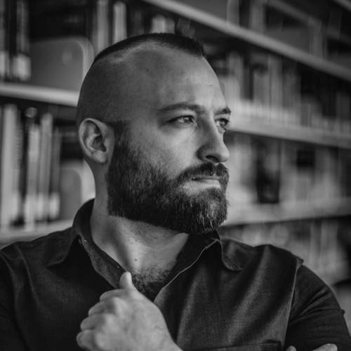 New Eno Token Board Member: Daniel Camacho Leal